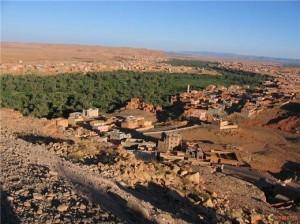 tinghir-morocco